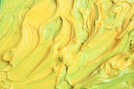 Yellow Bird 24x20 Oil on Canvas