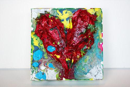 Mini Heart #26