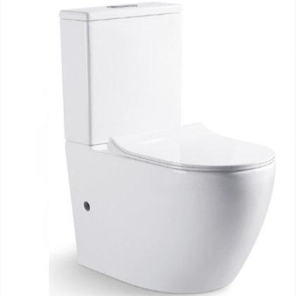 Toilet Figaro