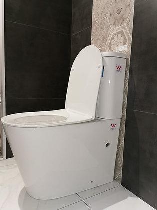 Toilet Michelle