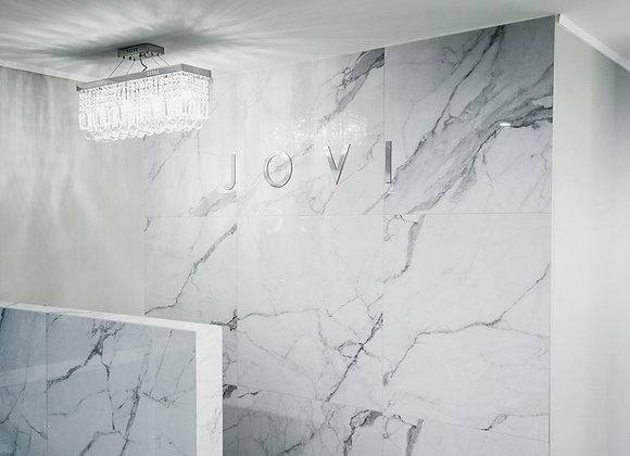 LUX Carrara 900x900mm