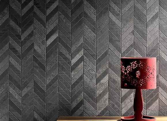 Ardesia Mosaic 375x375mm