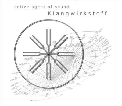 Doppel CD - Active Agent of Sound - Klangwirkstoff Sampler