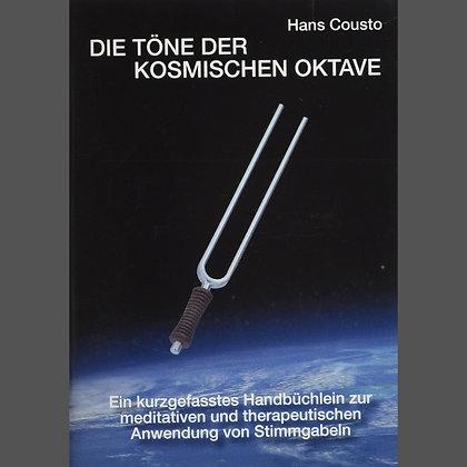 CD-Box & Buch von Hans Cousto