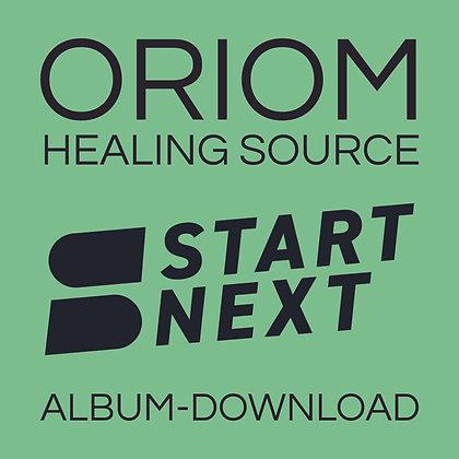 ORIOM - Healing Source - Download