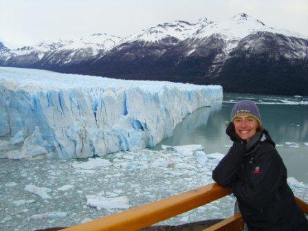Perito Moreno - Argentina