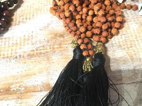 Unikátní spirituální šperky z Bali