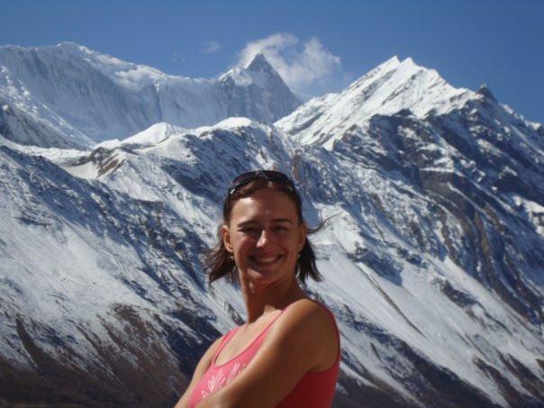 Annapurna a Alexandra