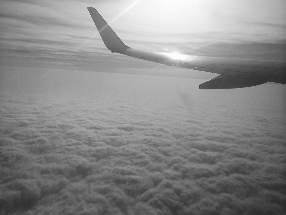 Post travel blues dolehne na každého cestovatele