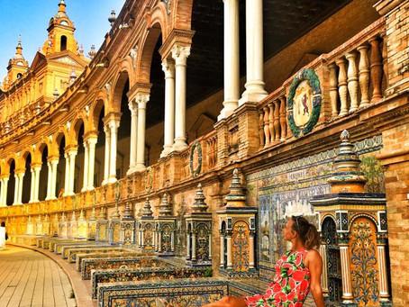 Sevilla a siesta