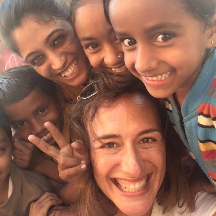 Doučování v Indii