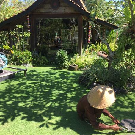 Desa Seni - Yoga Butique Resort na Bali