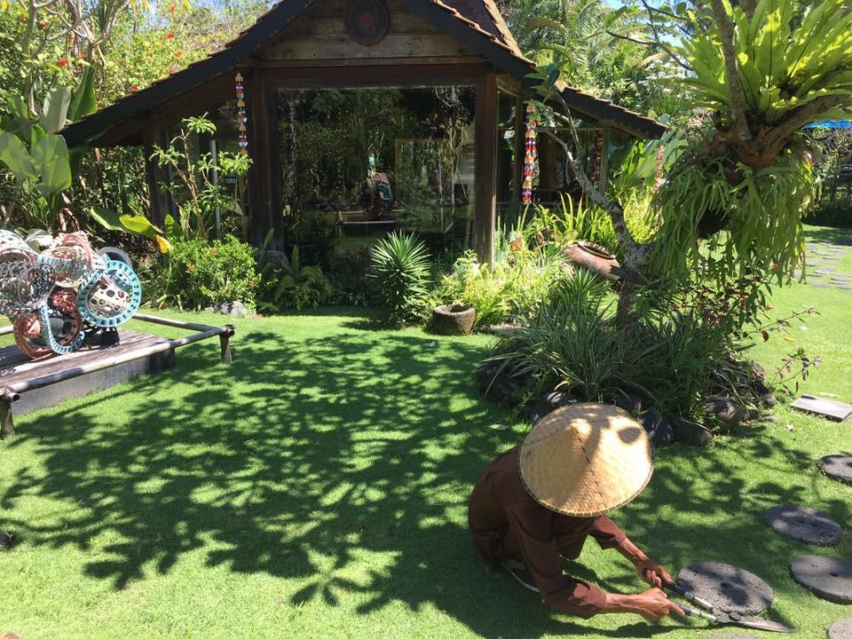 Desa Seni - Art Village na Bali