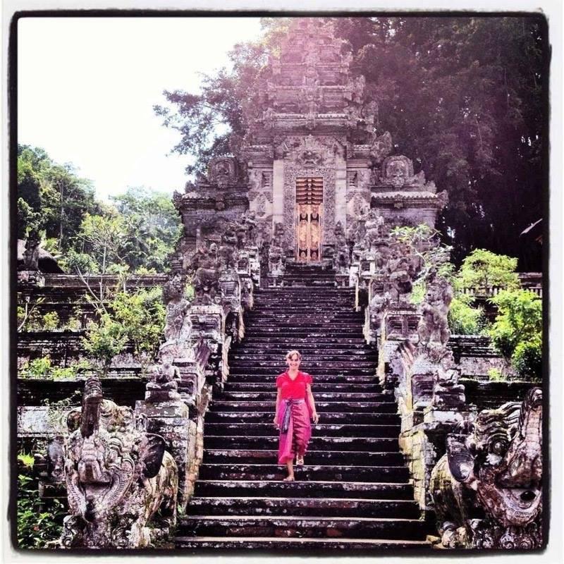 Snové Bali