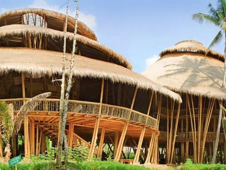 Green School na Bali aneb nalezení mého poslání