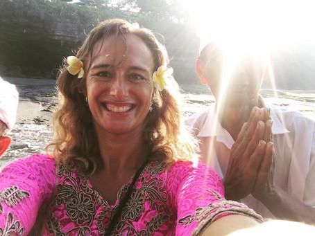 Zbožnost je to, co je na Bali magického