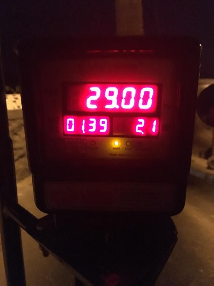 rikša s tachometrem, rarita v Bombaji