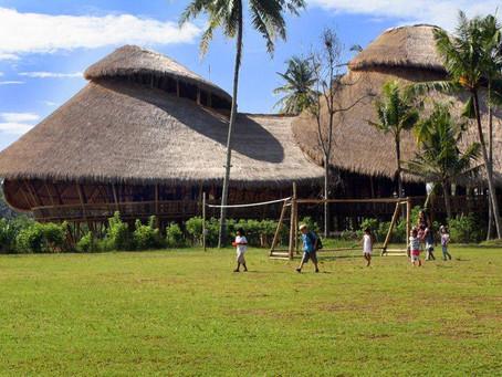 Green School na Bali vyrazí dech i dospělým