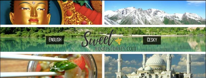 Sweet RoadStories