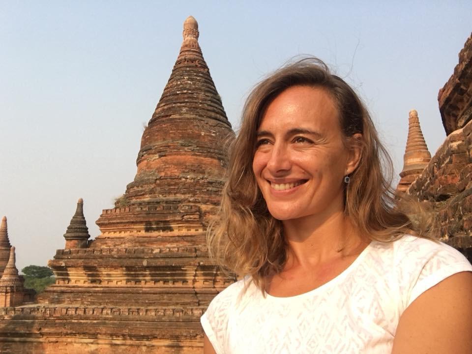 Bagan je pohádka