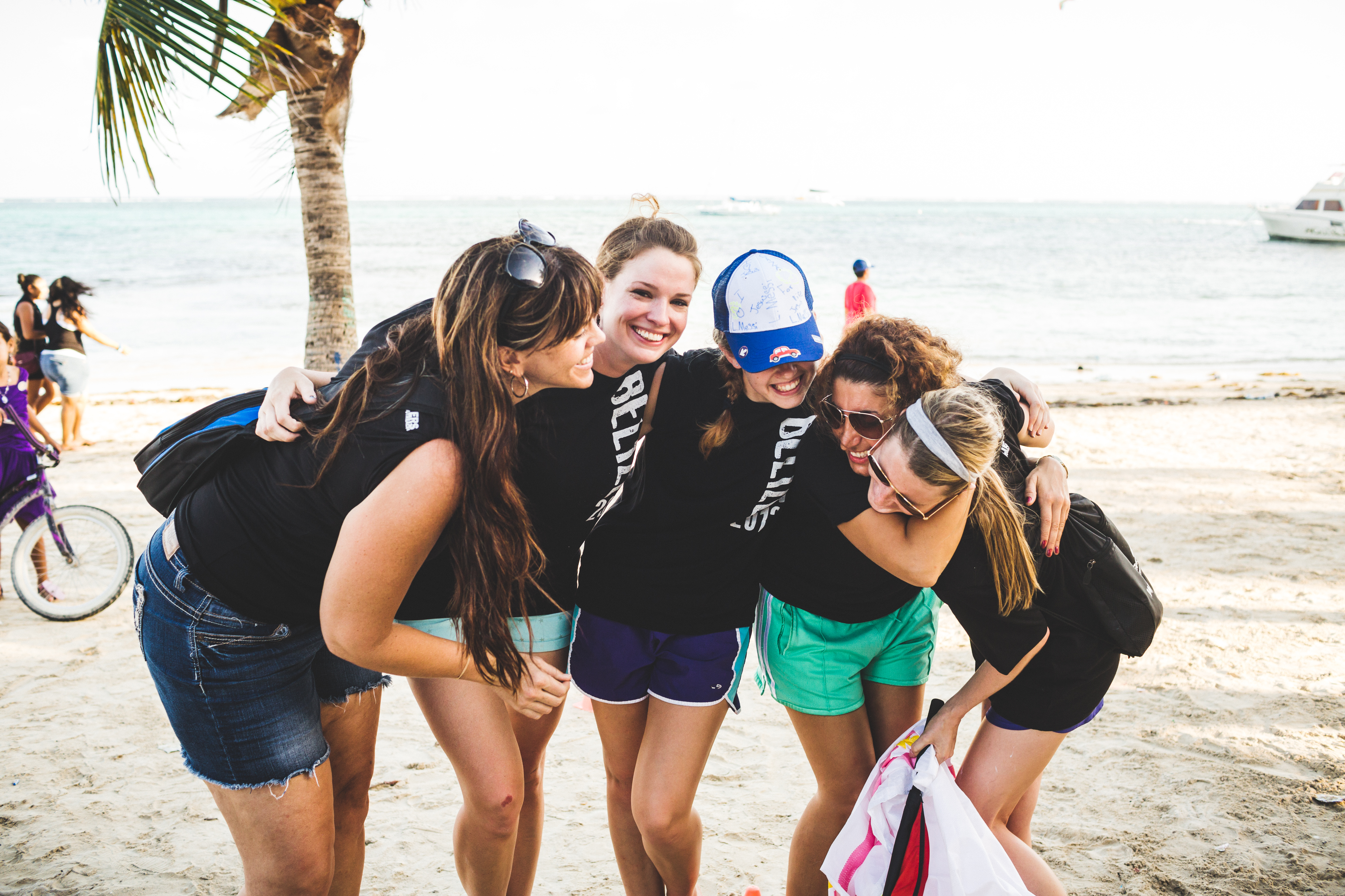 BWO Missions Belize | Love My Team