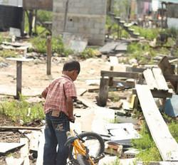 BWO MIssion belize poverty