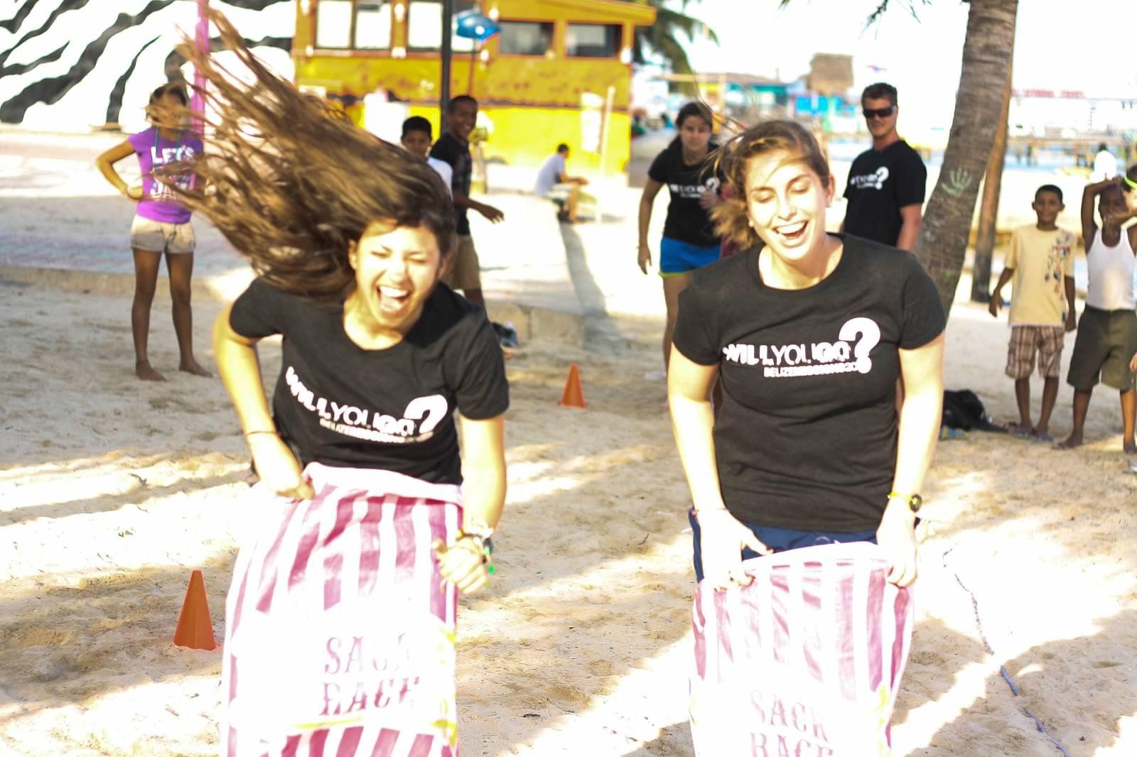 BWO Missions Belize Kid's Festival
