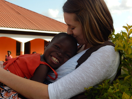 """A Day In The Life"" of a Uganda Short-term Missionary"