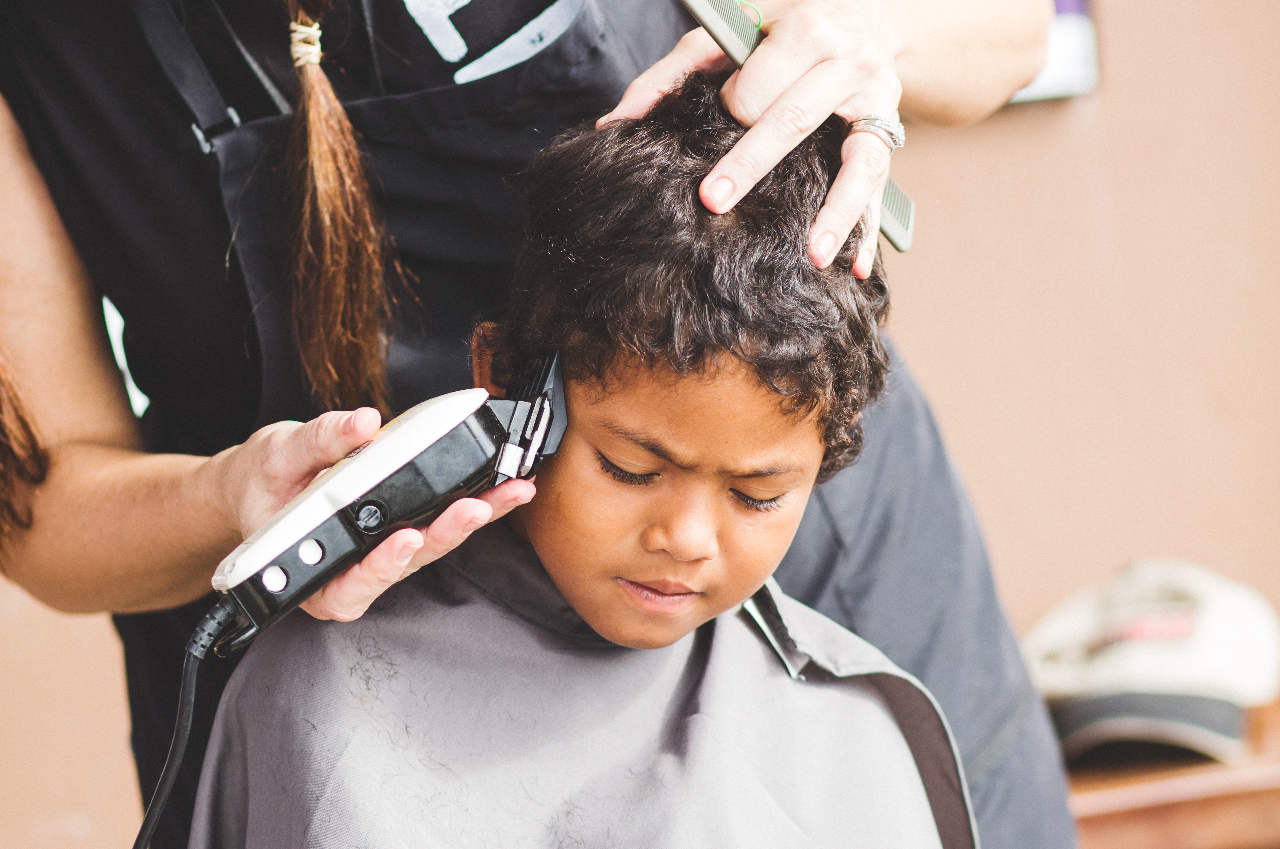 BWO MIssions Belize Cosmetology