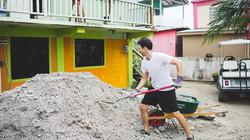 BWO Missions Belize Construction