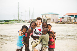 BWO Missions | I love Jesus