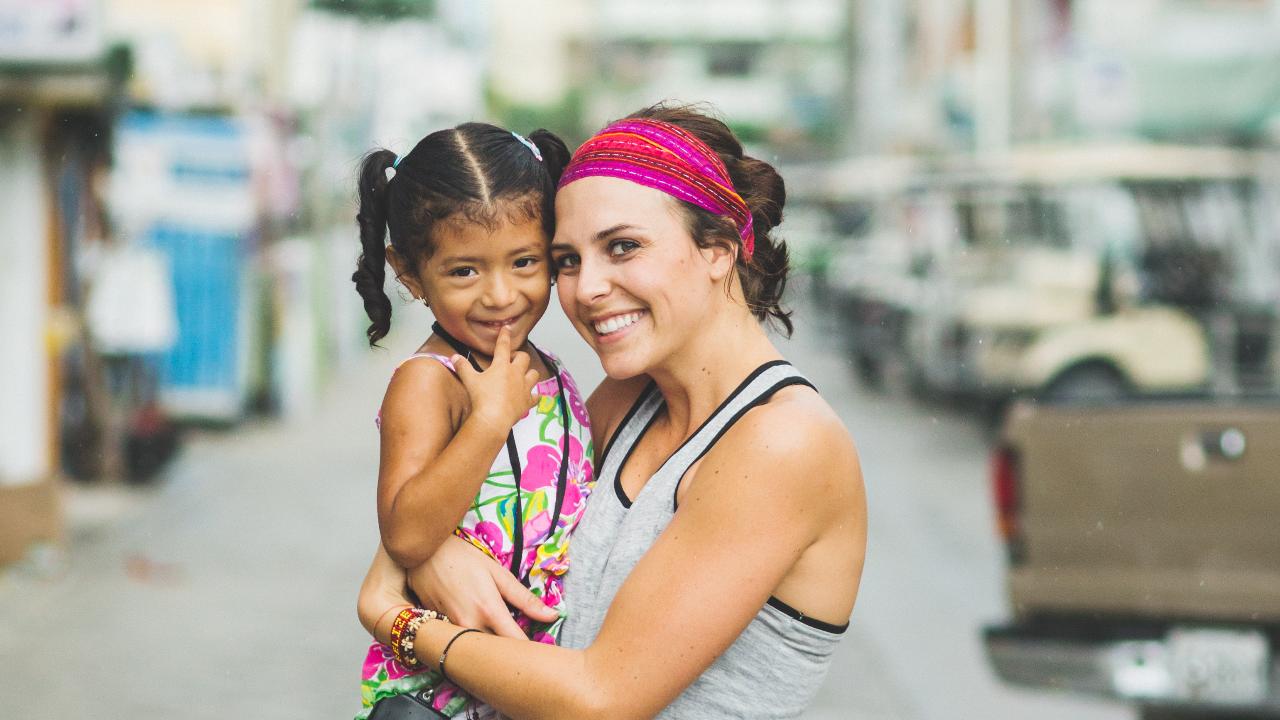 BWO MIssions | Belize Chelsea