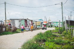 BWO MIssions San Mateo Belize