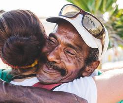 BWO MIssions | Belize Hugs
