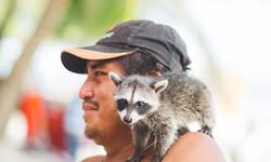 BWO MIssions Belize Islanders