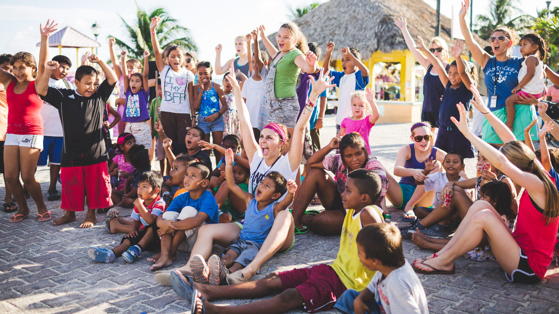 BWO Missions Belize VBS