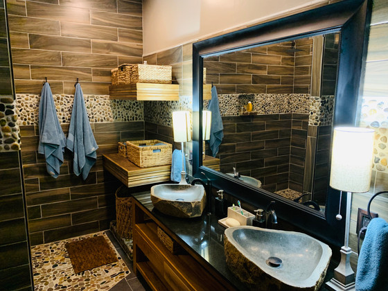 The Bathroom Remodel of 2019