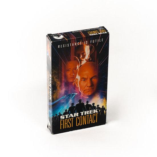 Star Trek: First Contact | VHS