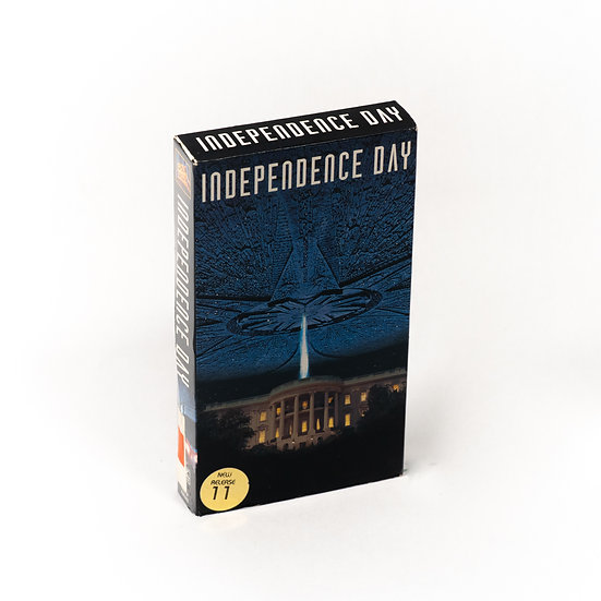 Independence Day | VHS