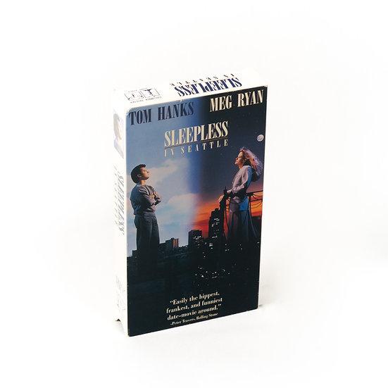 Sleepless In Seattle   VHS