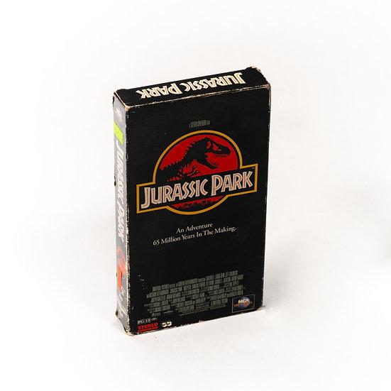 Jurassic Park | VHS