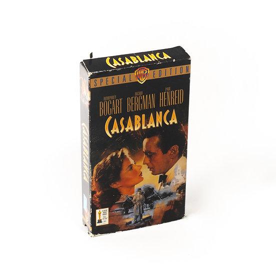 Casablanca | VHS