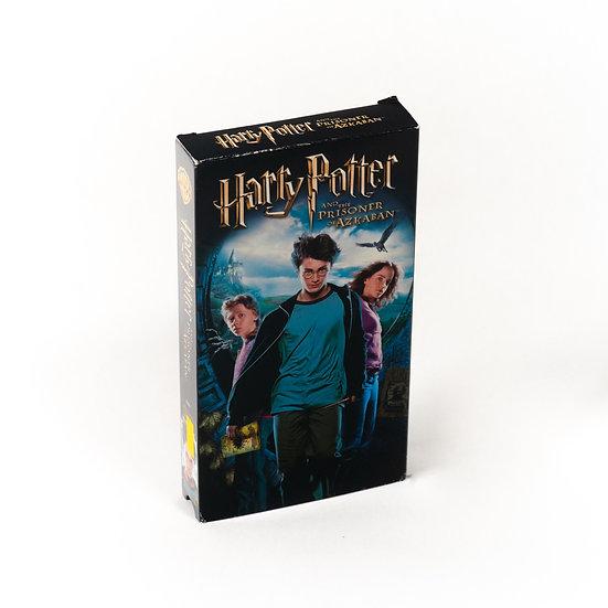 Harry Potter & The Prisoner of Azkaban   VHS