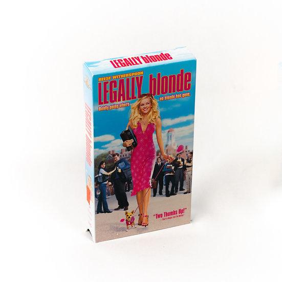 Legally Blonde | VHS