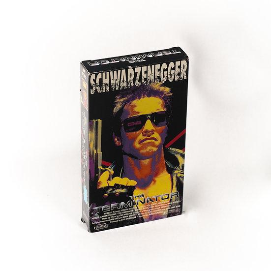 The Terminator | VHS
