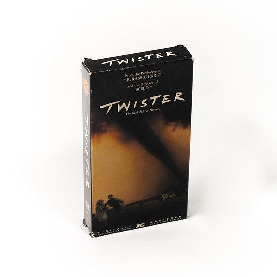 Twister | VHS