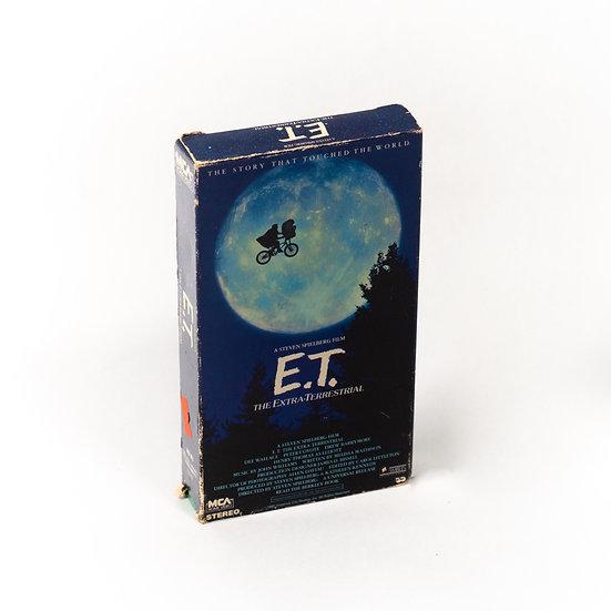 E.T. | VHS