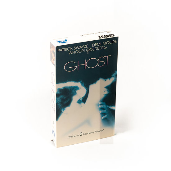 Ghost | VHS