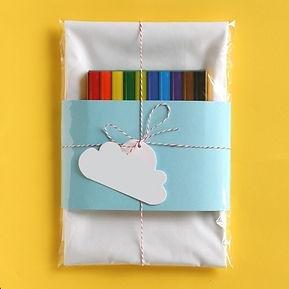 Pillowcase Decorating Kit
