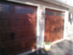 new garage door repair
